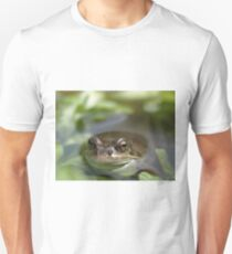 Pond dweller Unisex T-Shirt