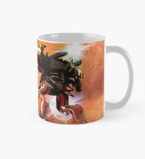Robocraft Mech Fight Mug