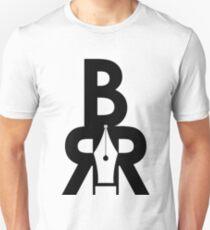Battle Rap Résume Logo T-Shirt