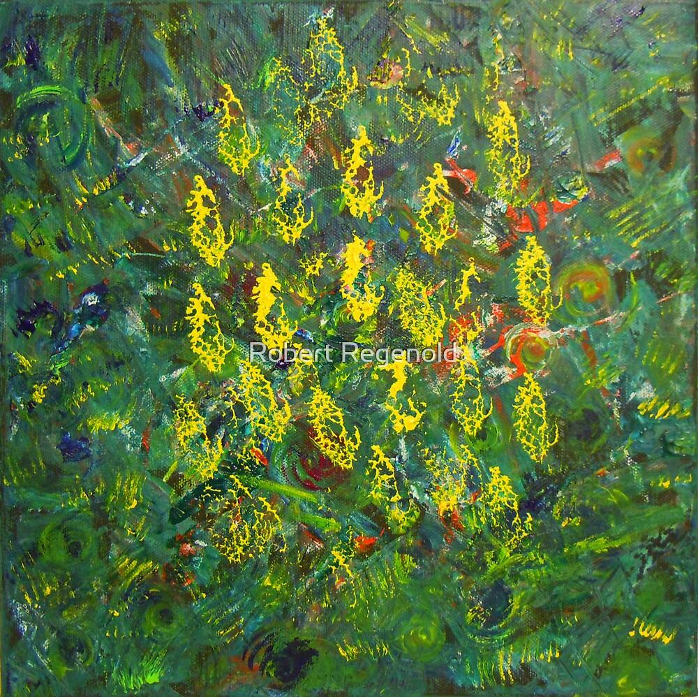 """""""Dancing Flames"""" by Robert Regenold"""