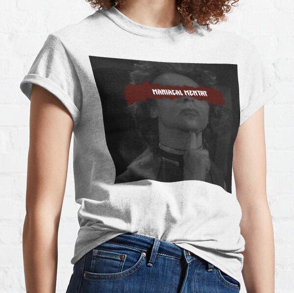 Maniacal Mentat - Dune (1984) Classic T-Shirt