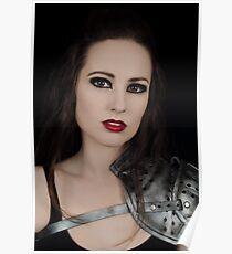 Dark Beauty Poster