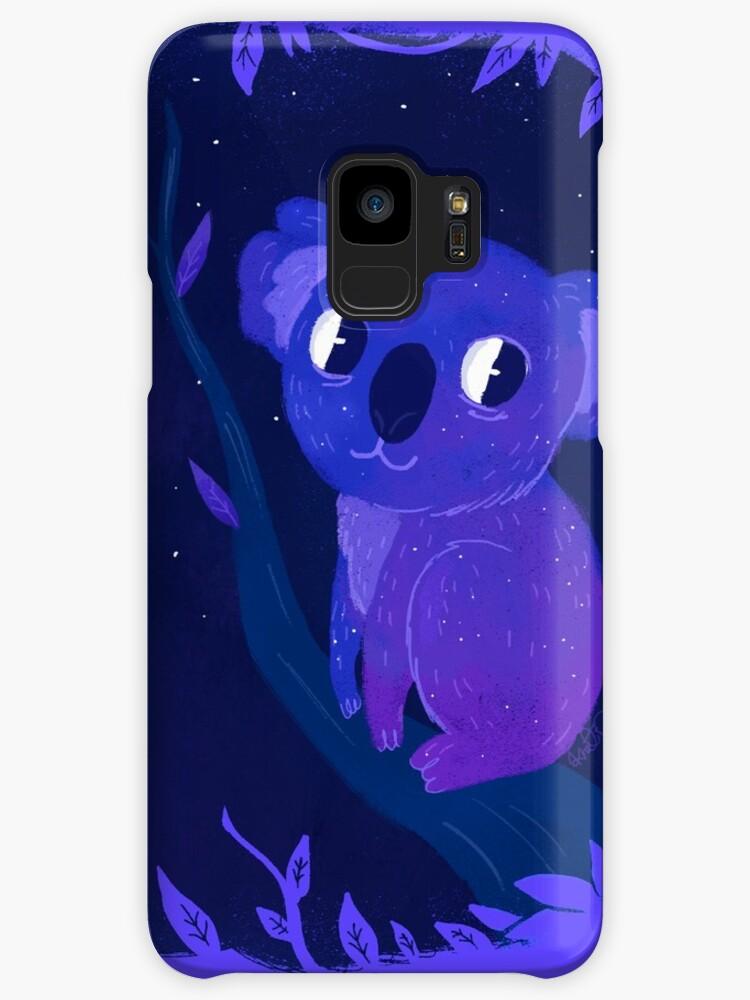 Space Koala by khatii