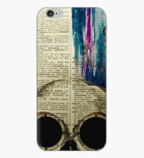 Fashion unto the Dead iPhone Case