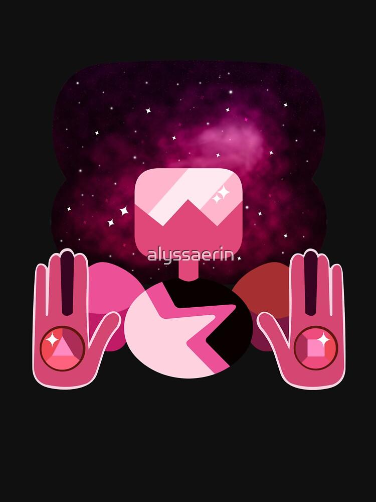 Garnet - Nebula | Women's T-Shirt