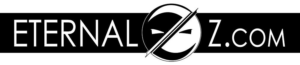 Eternal-Z,com  Banner-Logo by Eternal-Z