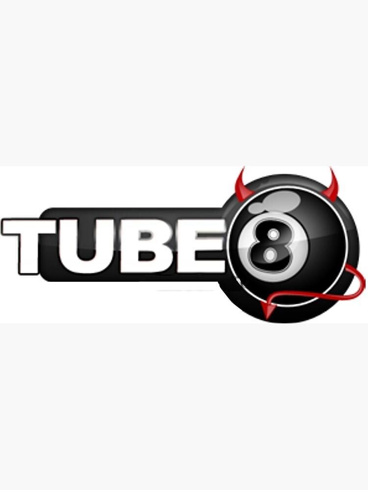 Tube 8 X hamster Fake Logo by alexsujark