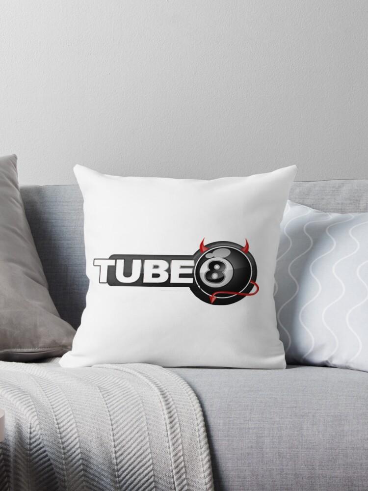 Beaux tubes ébène