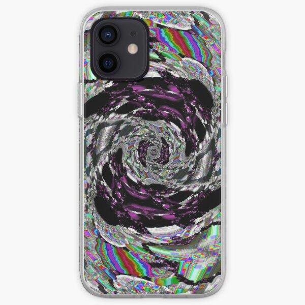 Portal To Planet Viotalfia  iPhone Soft Case