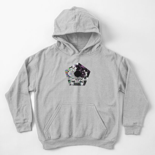 Viotalfia Cryogenics Research Center Kids Pullover Hoodie