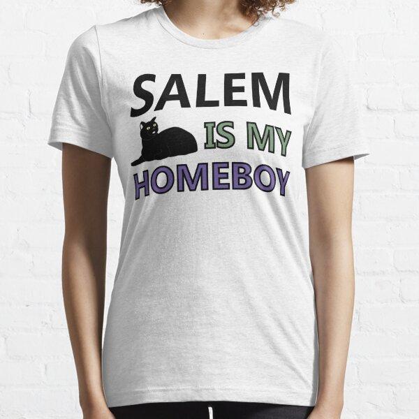 Salem Is My Homeboy Essential T-Shirt