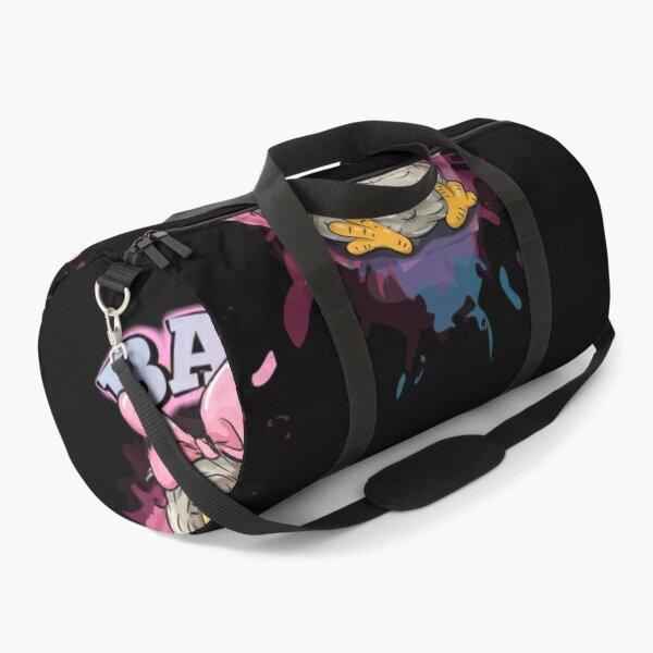 Baby owl Duffle Bag