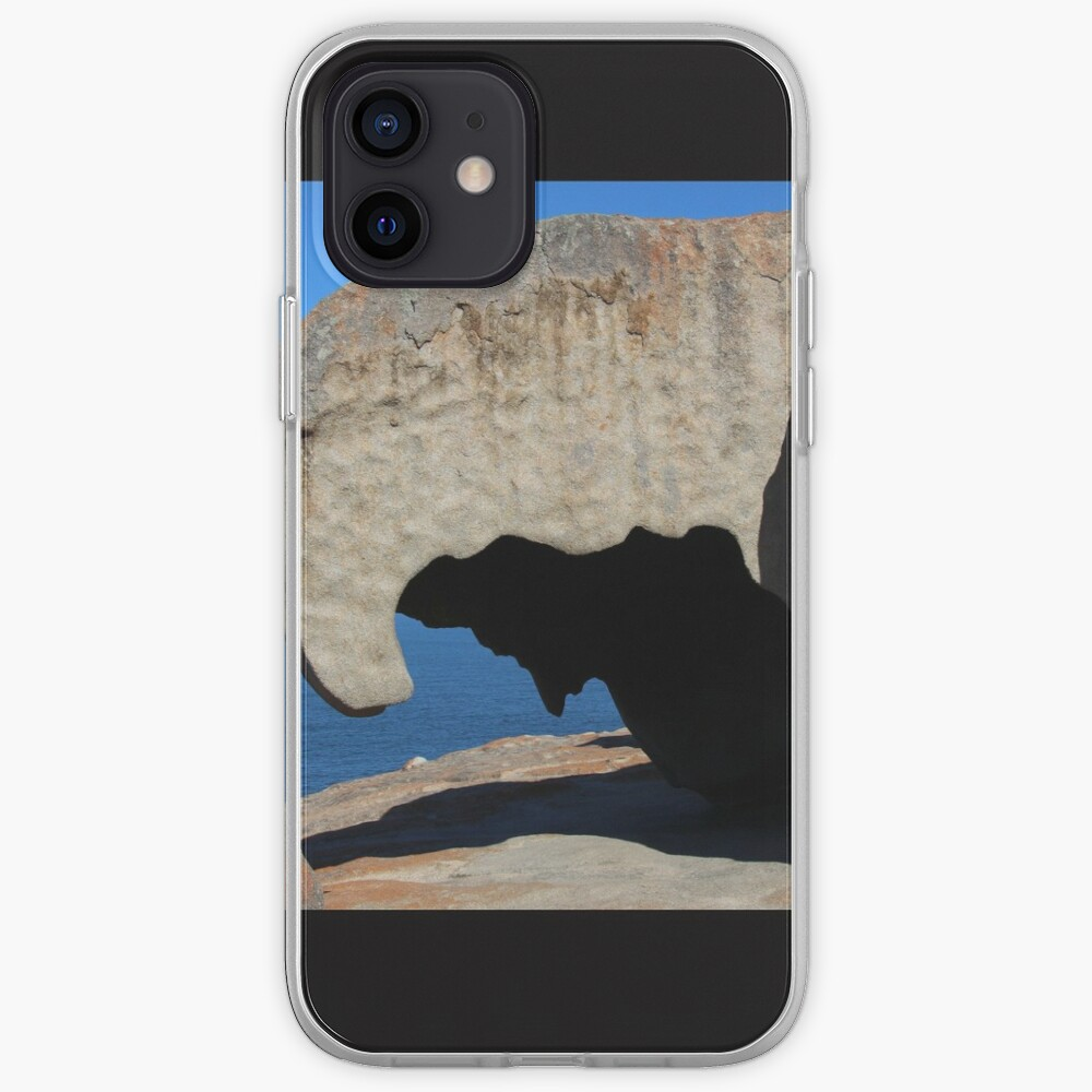 Remarkable Rocks Kangaroo Island, SA iPhone Case & Cover