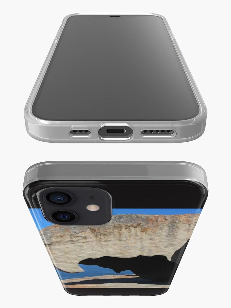 Alternate view of Remarkable Rocks Kangaroo Island, SA iPhone Case & Cover
