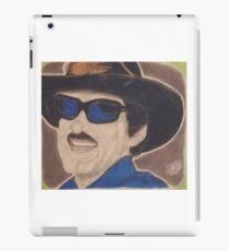 Richard Petty iPad Case/Skin