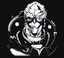 Garrus Vakarian | Unisex T-Shirt