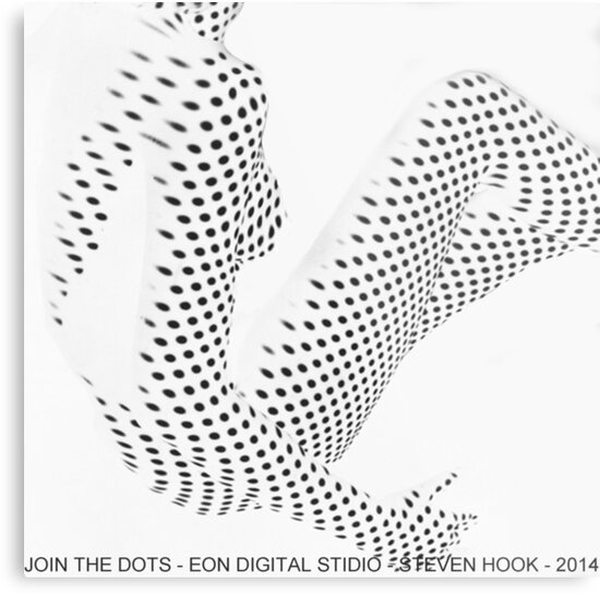 connect the dots by e o n .