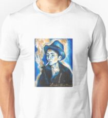 Lovesick Blues Boy Unisex T-Shirt