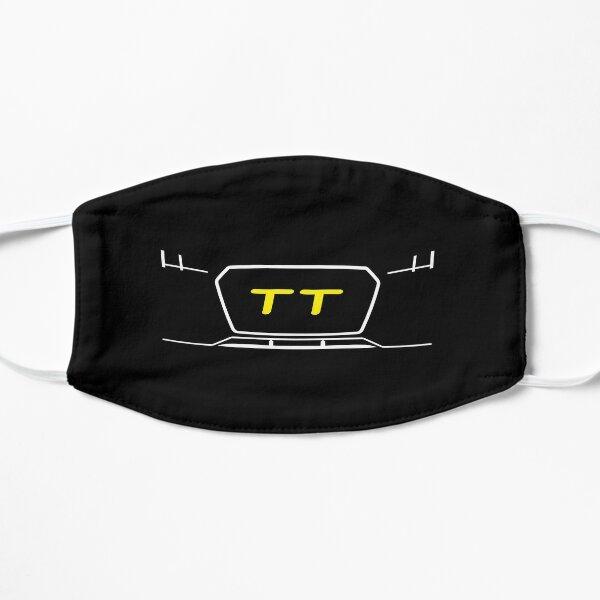 TT RS Masque sans plis