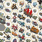 Robocraft Player Robots by ROBOCRAFT