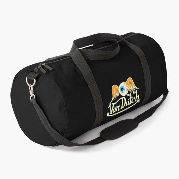 VD Flying Eye Merchandise Duffle Bag