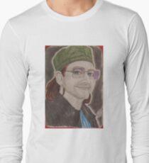 an Irish singer-songwriter, musician, venture capitalist, businessman, and philanthropist. Long Sleeve T-Shirt