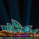 Sydney's Vivid Festival 2014: IV by Adam Le Good