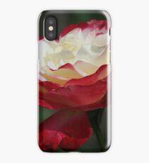 Red Ruffles iPhone Case/Skin