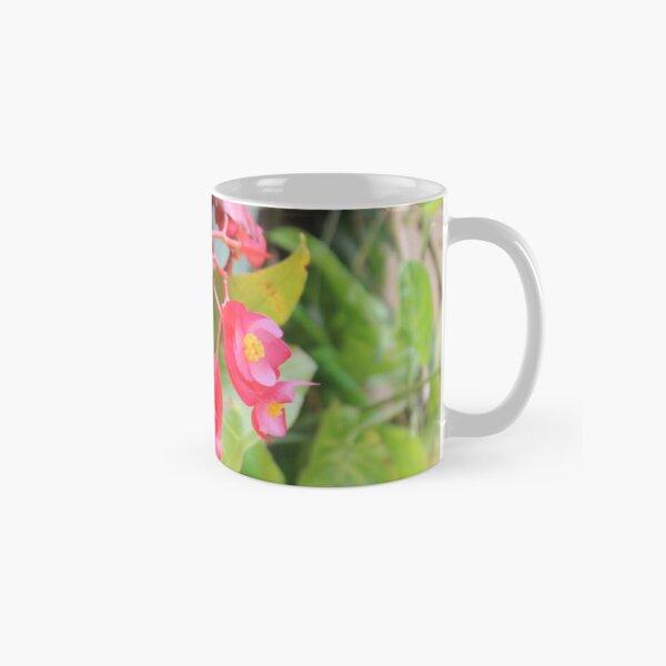 Blossoms Classic Mug