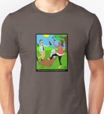 Caillou Death Party T-Shirt