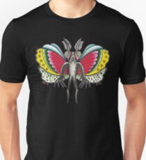 Thee MOTHMAN Unisex T-Shirt