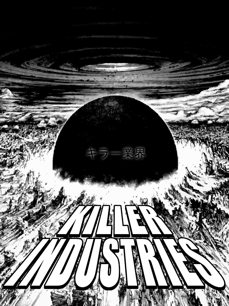 Killer Industries - TETSUO by K--I