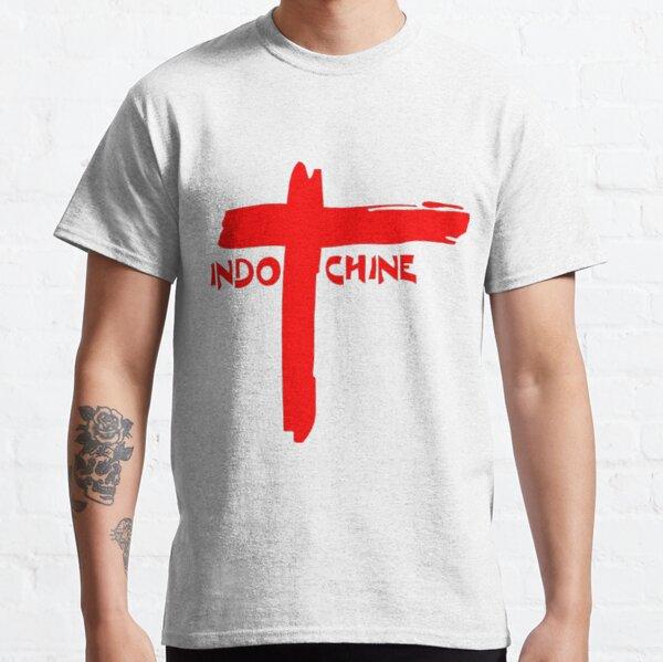 art nouveau T-shirt classique