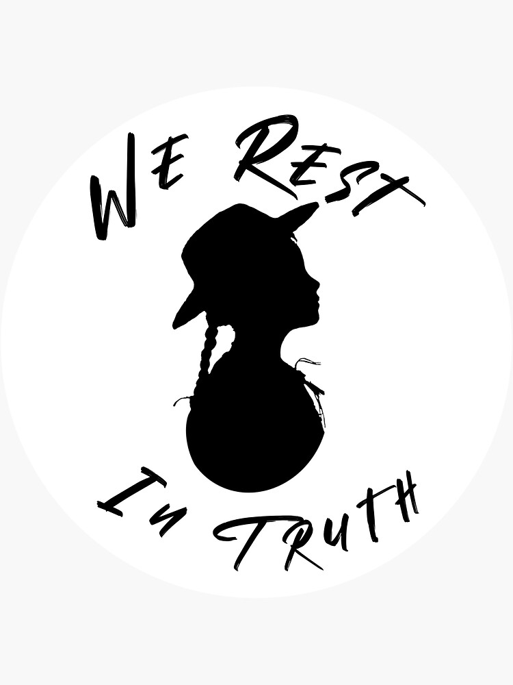 We Rest In Truth Anne with an E by mydabug
