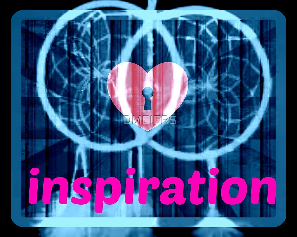 inspiration by DMEIERS