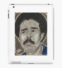 an American stand-up comedian, social critic, and actor iPad Case/Skin