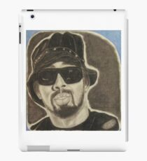 an American record producer, songwriter, musician, and film producer iPad Case/Skin