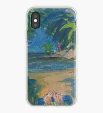 CHILL TIME(C2016) iPhone Case