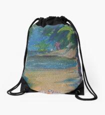 CHILL TIME(C2016) Drawstring Bag
