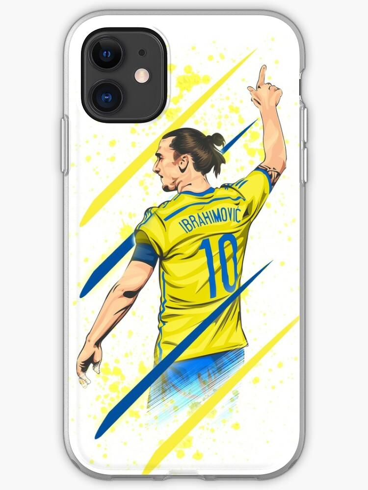 cover iphone 7 ibrahimovic