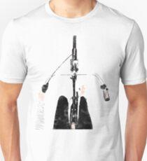 Bike ride Unisex T-Shirt