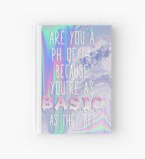 Basic AF Hardcover Journal