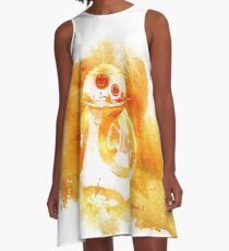 This is the droid you are looking for A-Line Dress