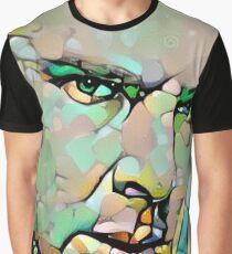 Elvis Presley Pop Art Graphic T-Shirt