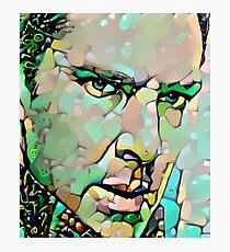Elvis Presley Pop Art Photographic Print