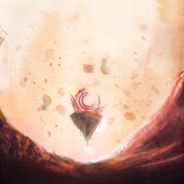 The Last Portal by PjMann