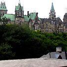 Ottawa by IrisGelbart