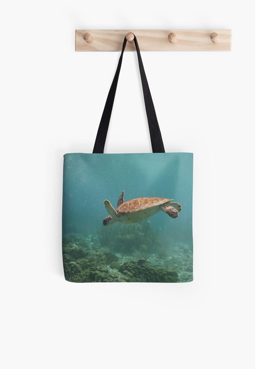 Leisurely Swim by Tangoindiamike