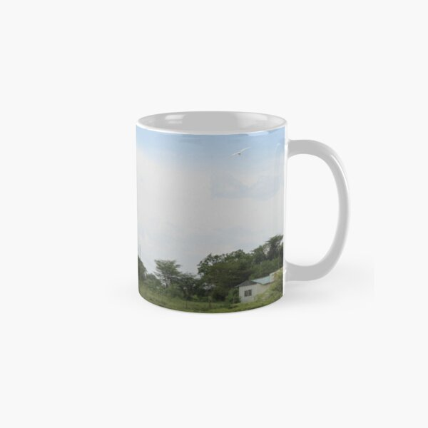 The Taking a Walk Collection Classic Mug