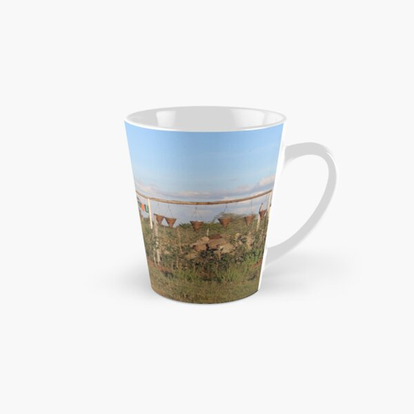 The Vase and Flower Pots Collection Tall Mug
